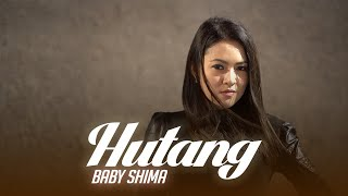 Hutang Floor88 cover by Baby Shima MP3