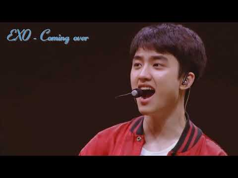 EXO (Monster, Lotto, Coming Over,  Don't Go, XOXO)