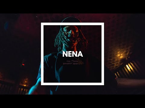 Dancehall Instrumental 2018 ''Nena'' [Afro Pop Type Beat]