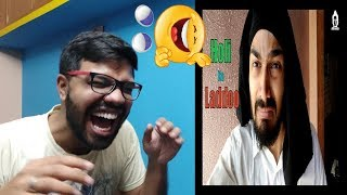 BB Ki Vines- | Holi Ka Laddoo| Reaction