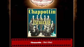 Chappottin – Vivir Vivir (Perlas Cubanas)
