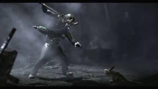 World of mutants   Мир мутантов [Короткометражный мульт]