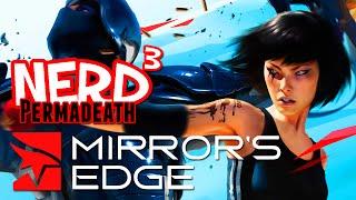 Nerd Permadeath Mirror S Edge