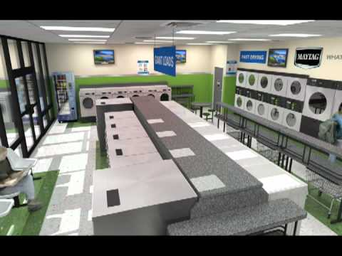 How to setup your first laundry business with fowler youtube how to setup your first laundry business with fowler solutioingenieria Gallery