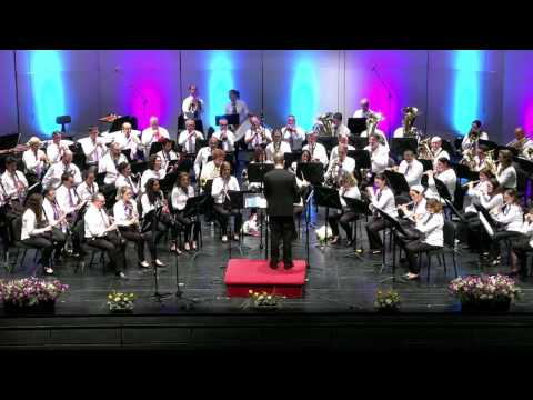 IDF March - Be'er Sheva Municipal Concert Band