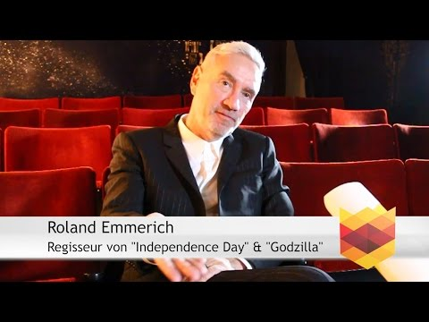 """Roland Emmerich: """"Science-Fiction ist ein demokratisches Genre"""""""