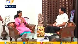 ETV Interview with Health Minister Laxma Reddy | on Kanti Velugu