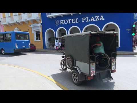 Cuba Part IV - The Way To Santiago De Cuba And The City