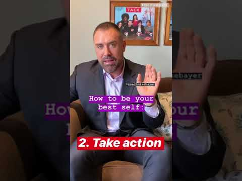 3 Tips to Being Your Best Self Mp3