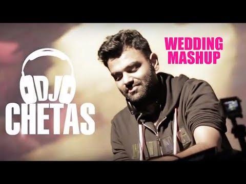 Cocktail Party   DJ Chetas   Wedding Mashup 2018