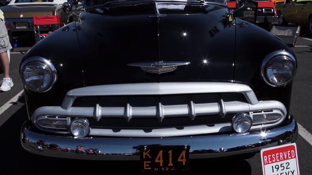 Regency at Monroe Community Tour, Plus Annual Classic Car Show Event ...