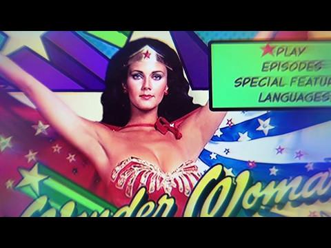 Lynda Carter-Wonder Woman Full song