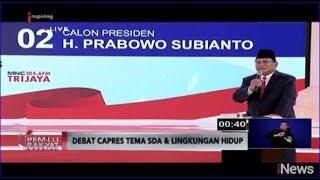 Download Video [FULL] Debat Kedua Calon Presiden Pemilu 2019 Part 03 - Pemilu Rakyat 17/02 MP3 3GP MP4