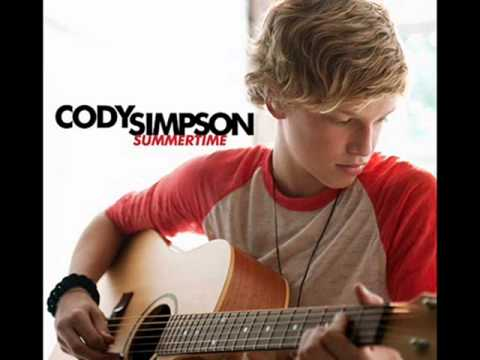 Cody Simpson   SummerTime official video