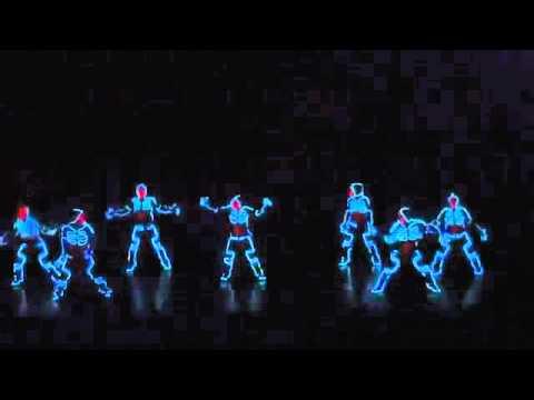 Самый лучший танец,который я видел