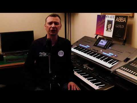 Just Walking In the Rain Johnnie Ray Cover By Rico