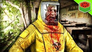 THE SECRETS OF CHERNOBYL! | Warface (Pripyat)