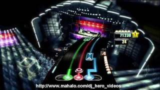 DJ Hero - Expert Mode - Jack of Spades vs. Short Circuit