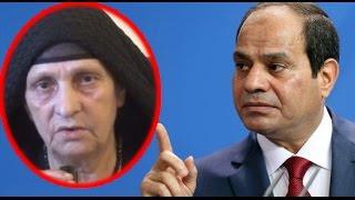 بالفيديو | أول تعليق ورد من الرئيس عبد الفتاح السيسي على إعتداء على السيدة المسيحية