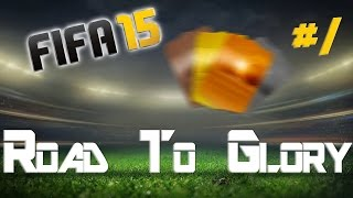 Video Fifa 15 Ultimate team - Road to Glory Ep #1 - Let's Go Baby! download MP3, 3GP, MP4, WEBM, AVI, FLV Desember 2017