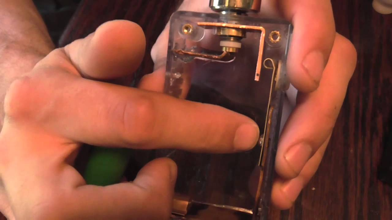 full mechanical box mod update full mechanical box mod update