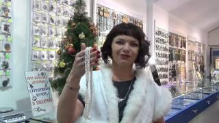 видео Алпанит - искусственный ювелирный камень, его свойства
