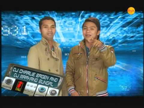 Tambalang Tikbalang In Radio Myx 2011