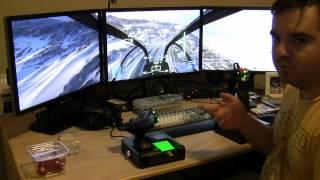 Battlefield 3 Joystick and Flight Control Issues