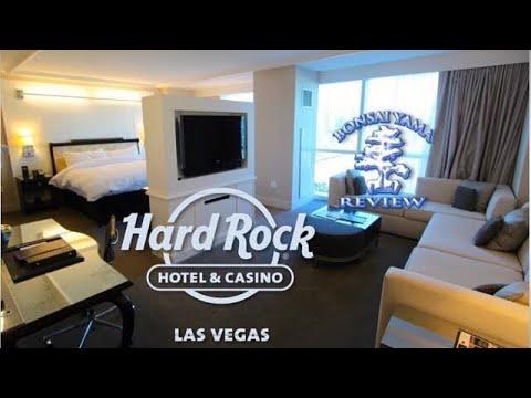 HARD ROCK HOTEL LAS VEGAS HRH POOL KING SUITE