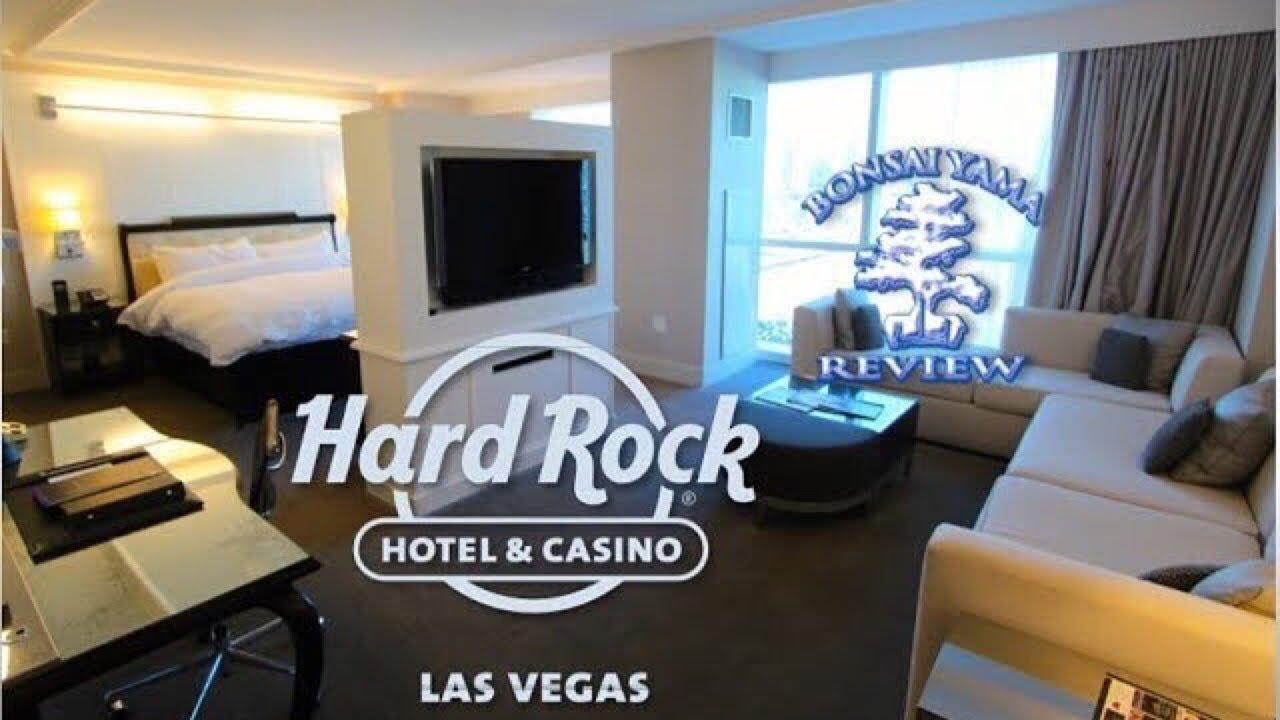 Hotel Hard Vegas Rock Las Las Vegas