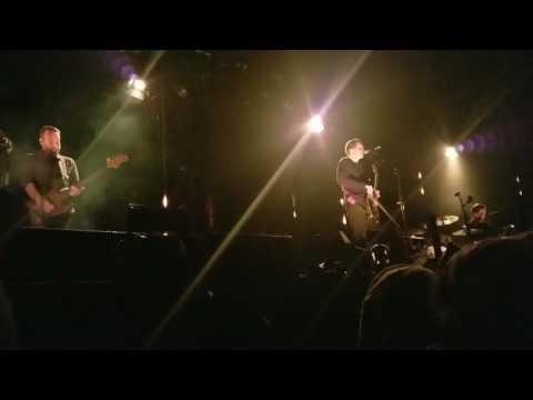Sigur Rós: Fljótavík (Live Berkeley 04/08/2017)