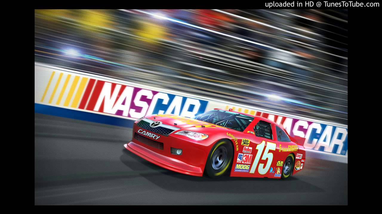 how to build a nascar car