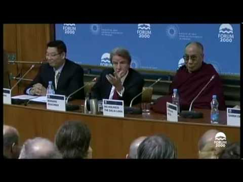 Democracy and Human Rights in Asia | Prague, 2011