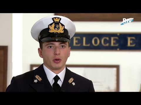 Marina Militare - Speciale Accademia Navale