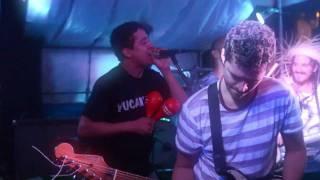 Los Petardos - La Almeja Live!