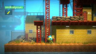 Let's Play: Bionic Commando Rearmed [PC][HD] - Part 1: No Jumping!