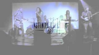 INSTINTO COLETIVO   FERROVIA LIVE 15