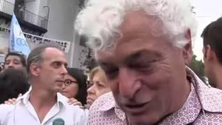 Argentina lembra os 40 anos do golpe militar no país