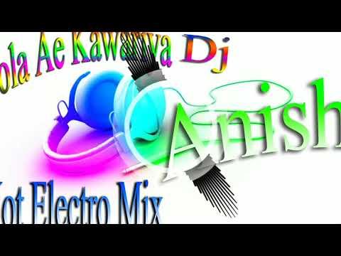 BOLA AE KAWARIYA COMPITION DANCE MIX 2019 DJ ANISH KING