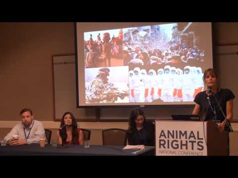 Human Overpopulation Panel - Animal Rights National Conference