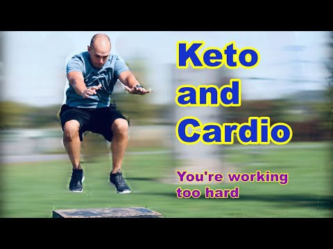 Cardio On Keto?   |   Maximizing Fat Loss   |   Less Is More