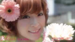 music by Zeropage hanaガール 公式HP http://www.hanagirl.jp/ hanaガ...