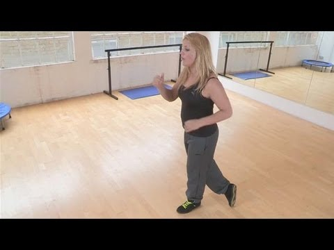 Step By Step Guide To Dancing Jump Style