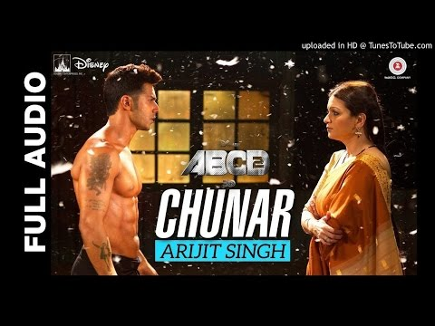 Chunar-ABCD2 - (Remix) | Bollywood Shaukeens Vol 1