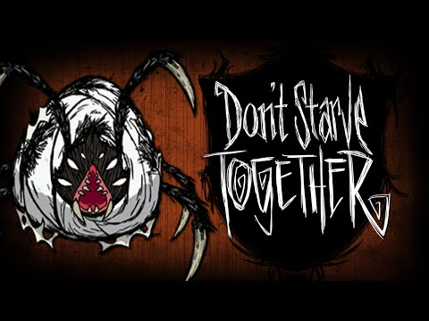 Don't Starve Together - Настала Жопаболь! #14