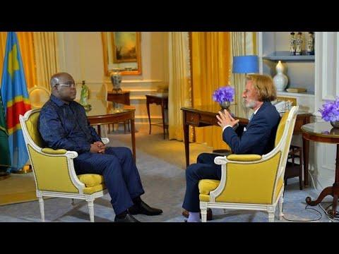 Exclusive Interview: DRC