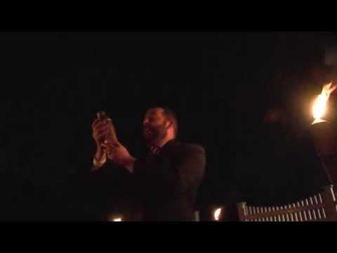 The Undertaker Returns to Niskayuna, NY