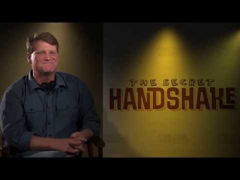 What is The Secret Handshake?