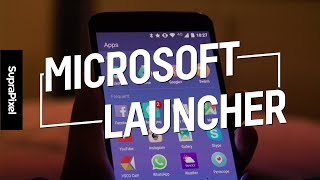 Lo último de Microsoft en Android