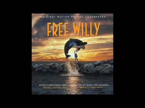 Free Willy Soundtrack Suite